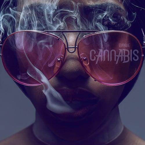 Cannabis von Eunique