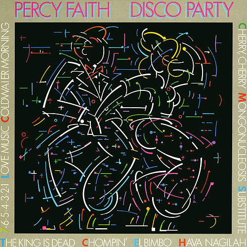 Disco Party (Bonus Track) by Percy Faith