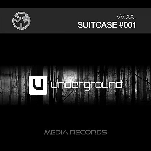 Suitcase #001 by Various Artists