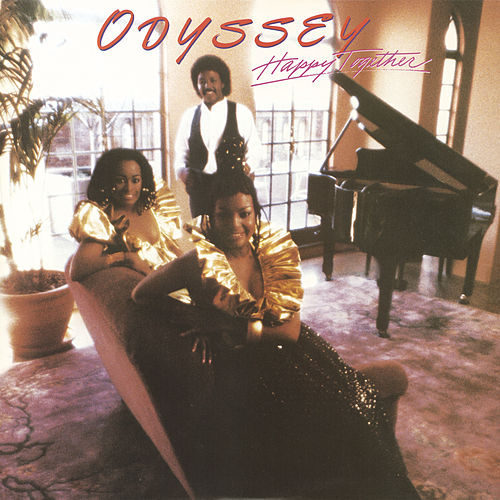 Happy Together (Expanded Edition) by Odyssey