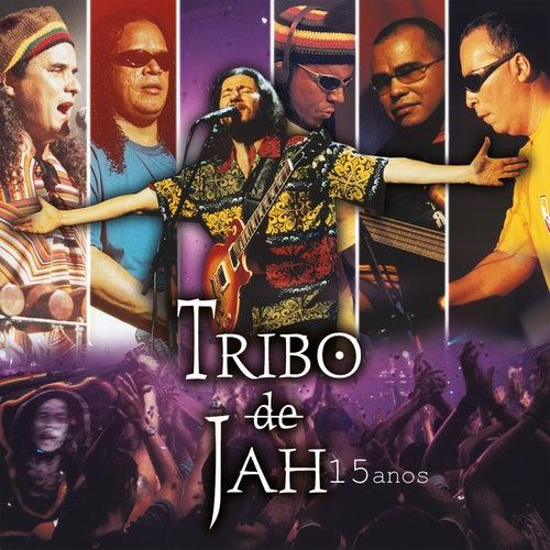 15 Anos (Ao vivo) de Tribo de Jah