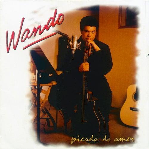 Picada de amor de Wando