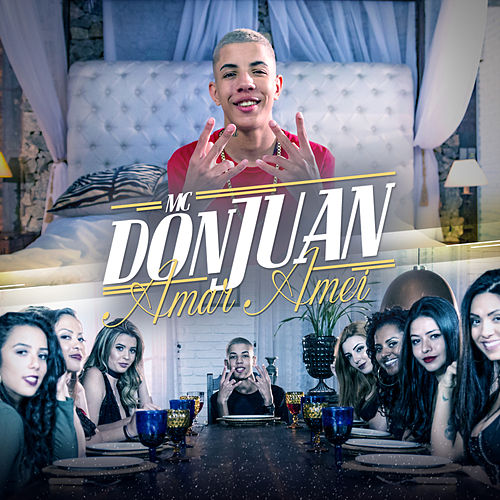 Amar Amei de MC Don Juan