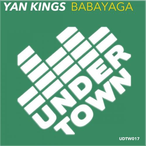 Babayaga von Yan Kings