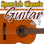 Classic Guitar Vol.1 by Spanish Guitar Band