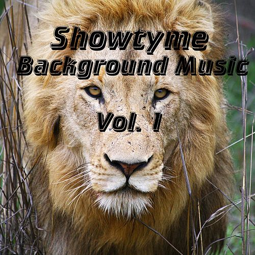 Background Music, Vol. 1 by Showtyme