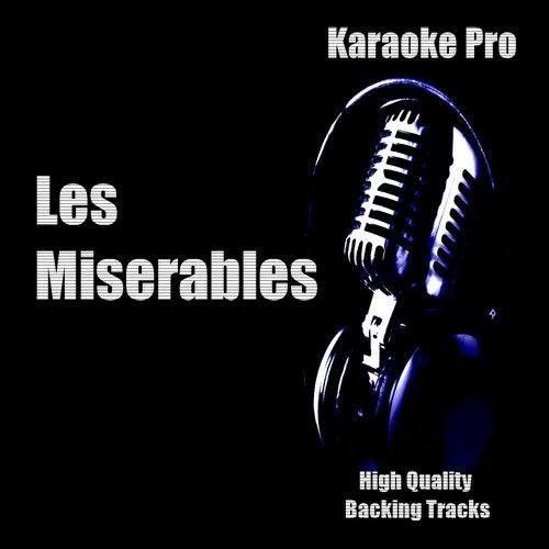 Karaoke Pro - Les Miserables by Karaoke Pro (1)