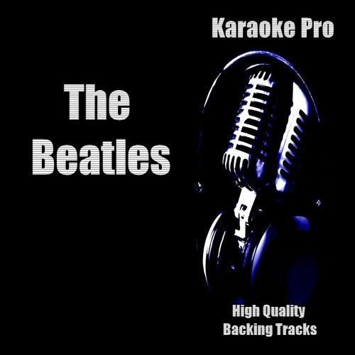 Karaoke Pro - The Beatles by Karaoke Pro (1)
