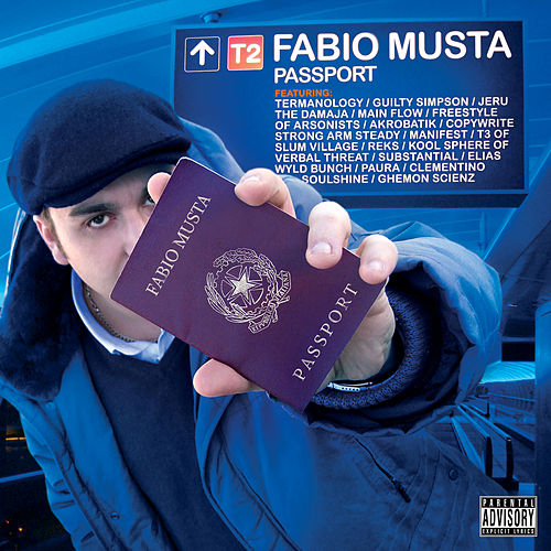 Passport von Various Artists