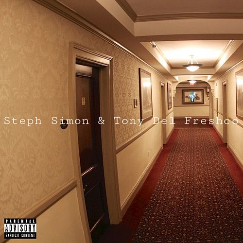 Room Number by Steph Simon