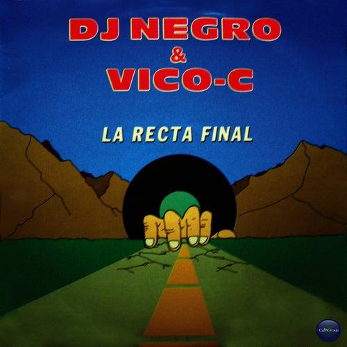La Recta Final de Vico C