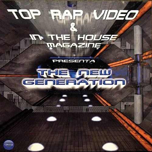 The New Generation de Various Artists