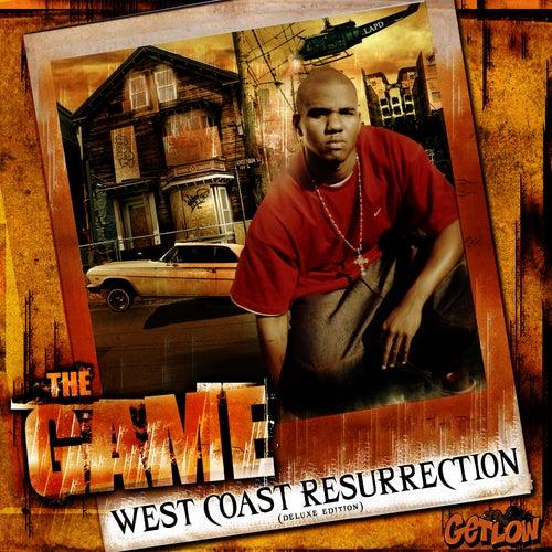 West Coast Resurrection (Deluxe Edition) de The Game