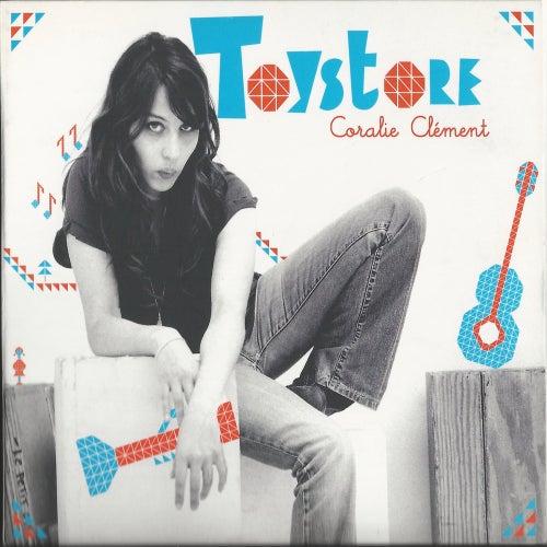 Toystore de Coralie Clement