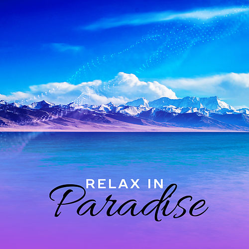 Relax in Paradise – Beach Music, Deep Rest, Summer Chill Out, Holiday Vibes, Ibiza Summertime, Calm Down von Ibiza Chill Out