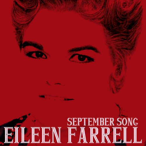 September Song von Eileen Farrell