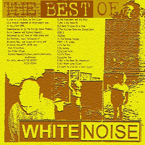 The Best Of White Noise de The White Noise