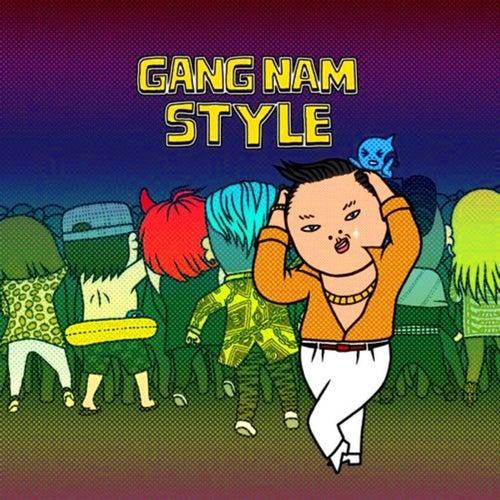 Better Off Alone (Gangnam Style Bootleg) by Sam Watts