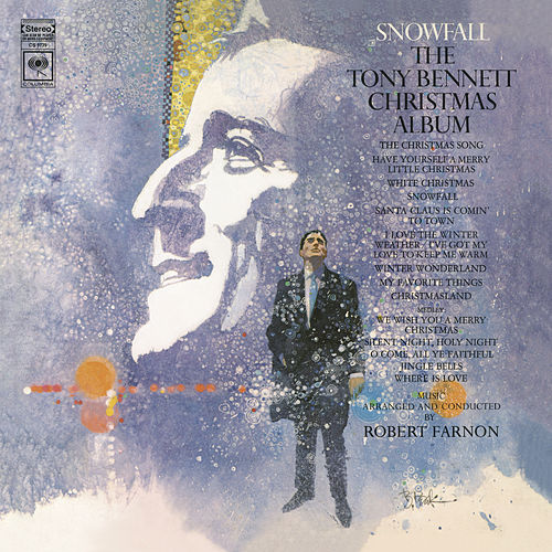 Snowfall: The Tony Bennett Christmas Album de Tony Bennett
