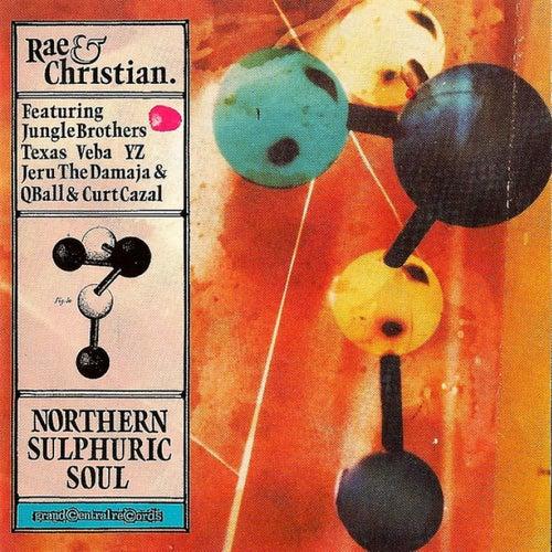 Northern Sulphuric Soul von Rae & Christian