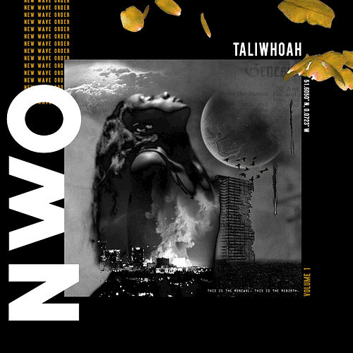 New Wave Order, Vol. 1 de Taliwhoah