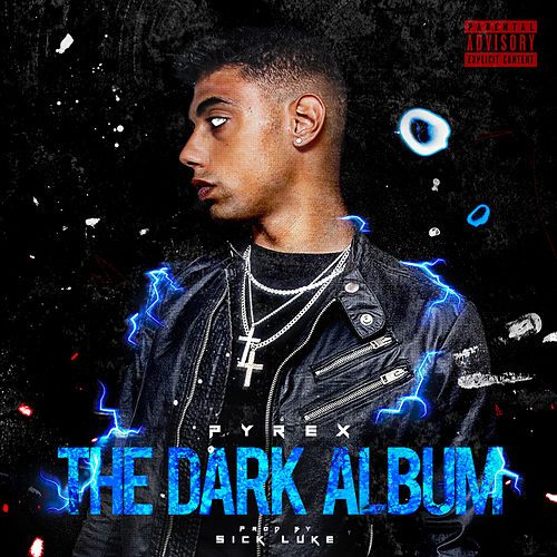 The Dark Album de Dark Polo Gang
