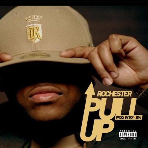 Pull Up de Rochester