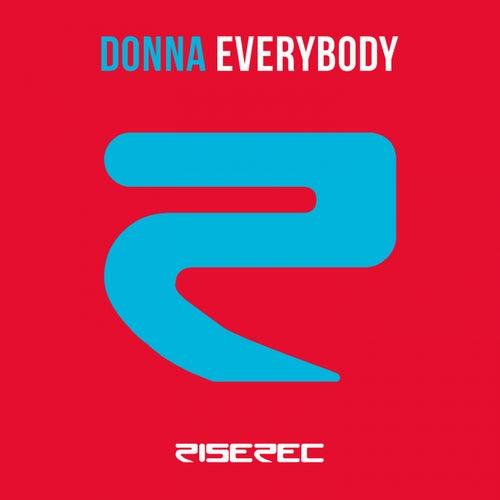 Everybody von Donna