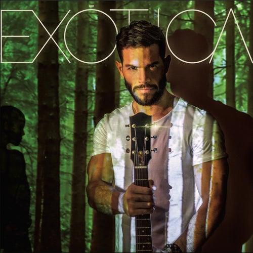 Exótica de Daniel Betancourth