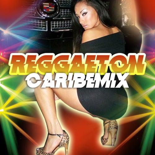 Reggaeton Caribe Mix de Various Artists