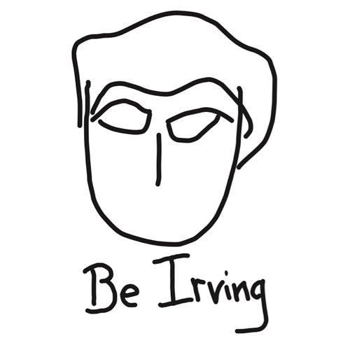 Be Irving de Be Irving