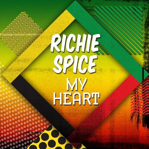 My Heart von Richie Spice