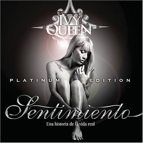 Sentimiento (Platinum Edition) de Ivy Queen