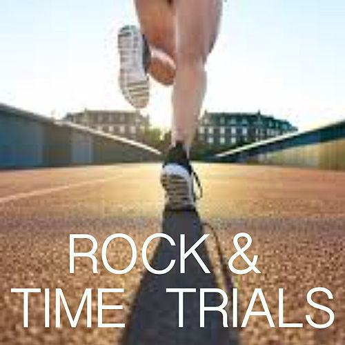Rock & Time Trials de Various Artists