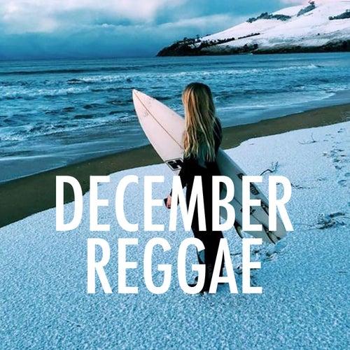 December Reggae by Various Artists