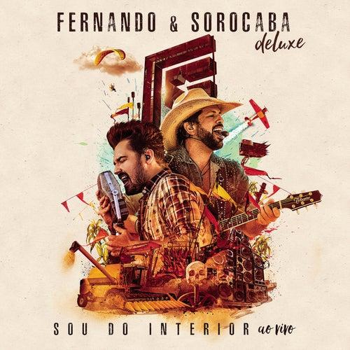 Sou do Interior (Ao Vivo) [Deluxe] von Fernando & Sorocaba