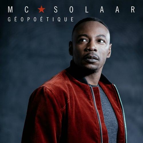 Géopoétique de MC Solaar
