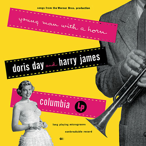 Young Man With A Horn von Doris Day