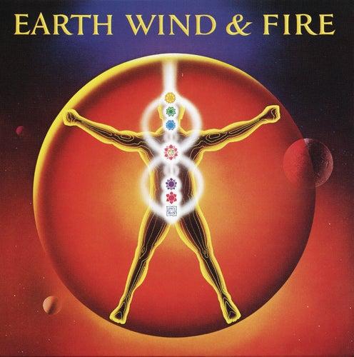 Powerlight by Earth, Wind & Fire