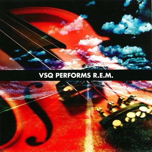 String Quartet Tribute to R.E.M. de Various Artists