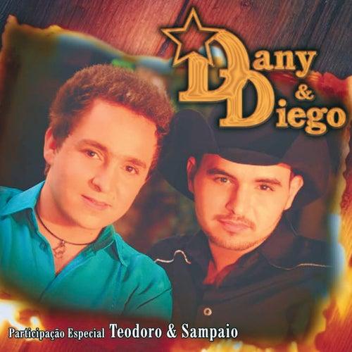 Dany & Diego de Dany & Diego