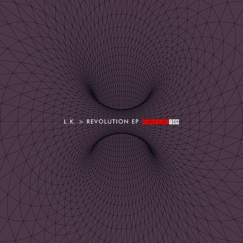 Revolution - Single von LK