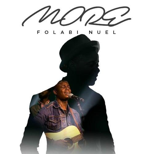 More (Radio Edit) by Folabi Nuel