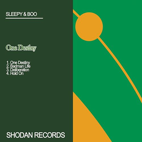 One Destiny von Sleepy