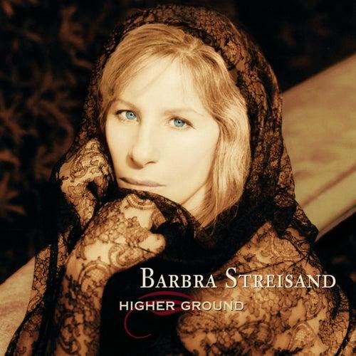 Higher Ground de Barbra Streisand