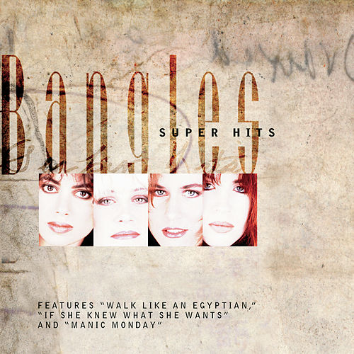 Super Hits von The Bangles