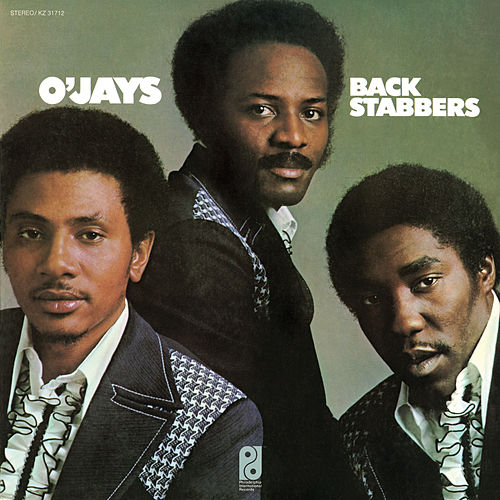 Back Stabbers de The O'Jays