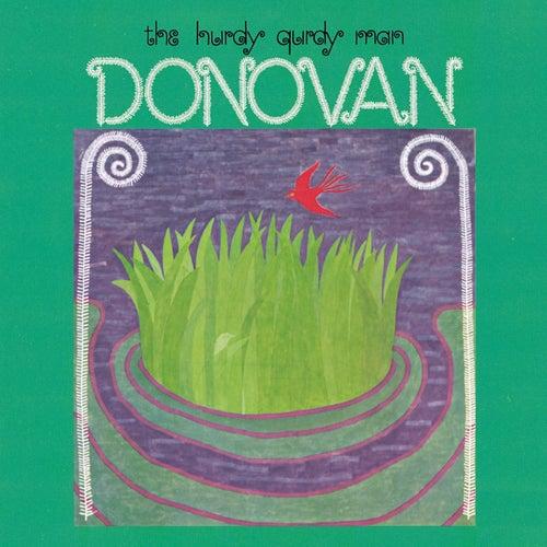 Hurdy Gurdy Man de Donovan