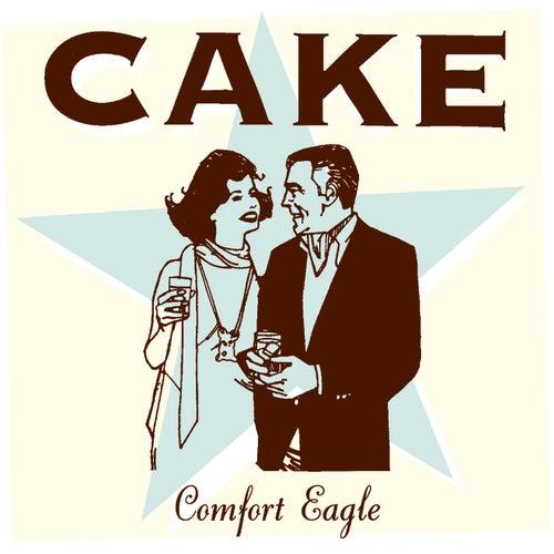 Comfort Eagle de Cake