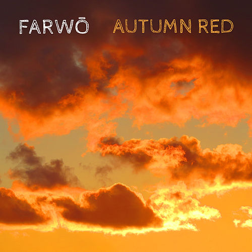 Autumn Red by Farwo